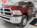 Used 2017 Dodge Ram 2500 SLT 2500 CREW DIESEL...BRAND NEW!!! for sale in Edmonton, AB