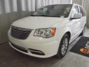 Used 2015 Chrysler Town & Country Touring-L for sale in Red Deer, AB