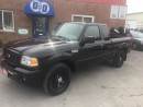 Used 2009 Ford Ranger SuperCab Sport with LOW LOW KM's for sale in Kingston, ON