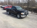 Used 2012 RAM 1500 SLT LIKE NEW  ONLY $196.00 BI-WEEKLY for sale in Perth, ON