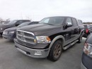 Used 2010 Dodge Ram 1500 Laramie 4x4 Crew Cab 140 in. WB for sale in Yellowknife, NT