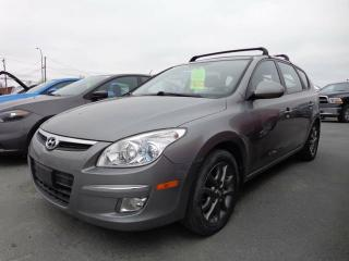 Used 2012 Hyundai Elantra Touring for sale in Yellowknife, NT