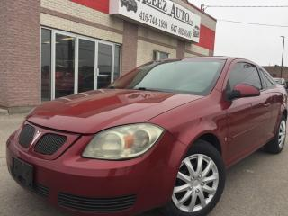 Used 2007 Pontiac G5 Special price , certified , ready to go. for sale in North York, ON