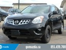 Used 2013 Nissan Rogue S AWD for sale in Edmonton, AB