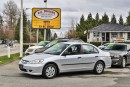 Used 2004 Honda Civic Special Edition Sedan, Local, No Accidents, for sale in Surrey, BC