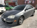 Used 2006 Volkswagen Jetta 1.9L TDI - DIESEL - NO ACCIDENT - CERTIFIED for sale in Cambridge, ON