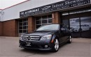 Used 2010 Mercedes-Benz C 300 4MATIC AWD C-CLASS NO ACCIDENT for sale in Mississauga, ON