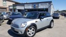 Used 2009 MINI Cooper Classic for sale in Etobicoke, ON
