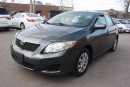 Used 2009 Toyota Corolla PW/PL for sale in North York, ON