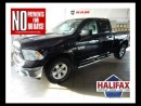 Used 2014 Dodge Ram 1500 Outdoorsman for sale in Halifax, NS