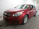 Used 2013 Chevrolet Malibu LT ECO for sale in Dartmouth, NS