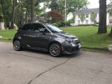 Photo of Gray 2014 Fiat 500