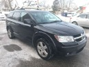 Used 2009 Dodge Journey 7 SEATS - NO ACCIDENT - SAFETY & WARRANTY INCL for sale in Cambridge, ON