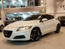 Used 2014 Honda CR-Z HYBRID-6 SPEED-ONLY 50KM for sale in York, ON