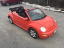 Used 2003 Volkswagen New Beetle GLS Only 91500 km for sale in Perth, ON