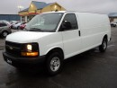 Used 2017 Chevrolet Express 2500 Cargo Extended for sale in Brantford, ON