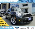 Used 2012 MINI Cooper S S | TURBO | MANUAL | FUN DRIVE | for sale in Brantford, ON