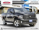 Used 2014 Dodge Ram 1500 RAM 1500 SPORTS, CREW CAB for sale in Markham, ON