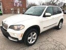 Used 2010 BMW X5 35d - DIESEL - SAFETY & WARRANTY INCL for sale in Cambridge, ON