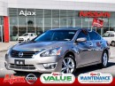 Used 2013 Nissan Altima 2.5 SV*Value Priced*Accident Free* for sale in Ajax, ON