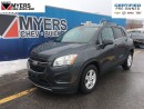 Used 2014 Chevrolet Trax LT for sale in Ottawa, ON