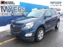 Used 2016 Chevrolet Equinox LT for sale in Ottawa, ON