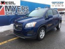 Used 2016 Chevrolet Trax LT for sale in Ottawa, ON