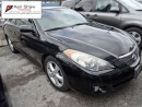 Used 2005 Toyota Camry Solara SE V6 for sale in Toronto, ON