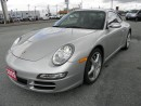 Used 2005 Porsche 911 Carrera for sale in Langley, BC