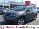 Used 2014 Honda CR-V EX for sale in Burlington, ON
