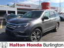 Used 2016 Honda Pilot EX-L for sale in Burlington, ON
