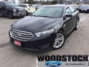 Used 2013 Ford Taurus SEL for sale in Woodstock, ON