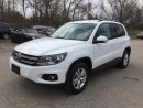 Used 2014 Volkswagen TIGUAN 2.0 TSI * AWD * POWER GROUP * EXTRA CLEAN for sale in London, ON