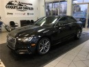 Used 2017 Audi A4 2.0T for sale in Coquitlam, BC