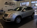 Used 2011 Cadillac SRX Luxury for sale in Coquitlam, BC