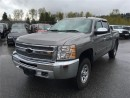 Used 2013 Chevrolet Silverado 1500 LS for sale in Coquitlam, BC