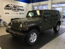 Used 2015 Jeep Wrangler UNLIMITED SPORT for sale in Coquitlam, BC