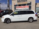 Used 2016 Dodge Grand Caravan SXT+|STOW N' GO|DVD for sale in Milton, ON