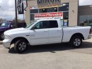 Used 2016 Dodge Ram 1500 QUAD CAB SLT|DIESEL 4X4 for sale in Milton, ON