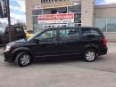 Used 2013 Dodge Grand Caravan SE for sale in Milton, ON