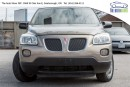 Used 2006 Pontiac Montana SV6 DVD for sale in Scarborough, ON
