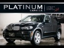Used 2011 BMW X5 xDrive50i AWD, NAVI, for sale in North York, ON