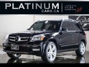 Used 2012 Mercedes-Benz GLK-Class GLK350 4MATIC, AMG S for sale in North York, ON