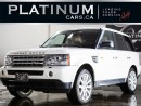 Used 2008 Land Rover Range Rover Sport SUPERCHARGED V8 4WD, for sale in North York, ON