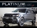 Used 2014 Land Rover Range Rover Sport Autobiography Superc for sale in North York, ON