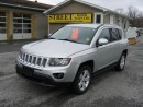 Used 2014 Jeep Compass North Edition 4x4 for sale in Smiths Falls, ON