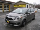 Used 2015 Kia Rondo 6 SPEED LOADED for sale in Smiths Falls, ON