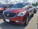 New 2017 Buick Enclave Premium for sale in Orillia, ON