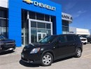Used 2012 Chevrolet Orlando 1LT AIR BLUETOOTH REMOTE START!!! for sale in Orillia, ON