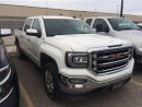 Used 2016 GMC Sierra 1500 SLT for sale in Orillia, ON